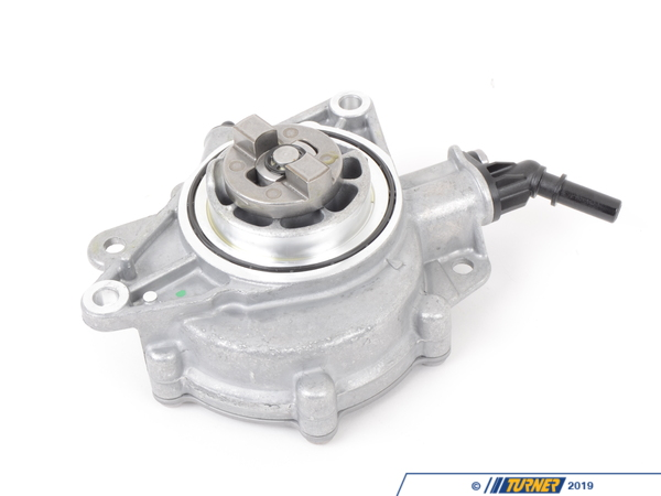 T#14642 - 11667586424 - Genuine Mini Engine Vacuum Pump 11667586424 - Genuine Mini -