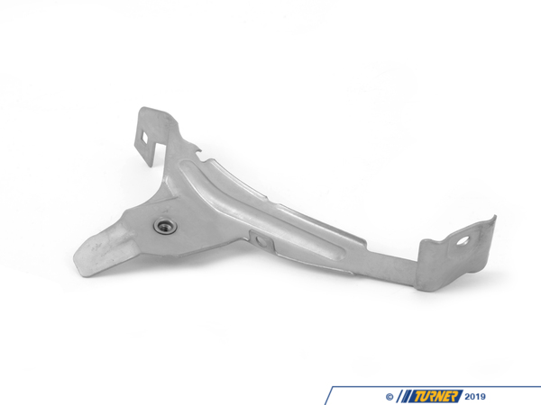 T#115935 - 51647161452 - Genuine BMW Bracket, Side Panel, Bottom - 51647161452 - Genuine BMW -