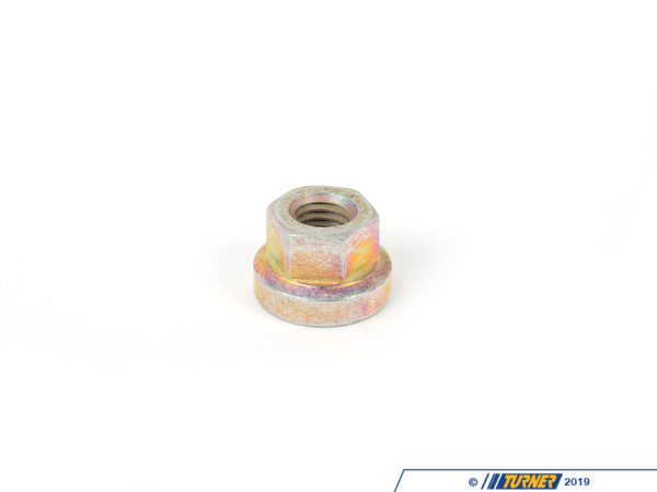 T#35176 - 11421285916 - Genuine BMW Collar Nut - 11421285916 - Genuine BMW -