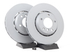 Zimmermann Front Euro Floating Brake Rotors - E36 M3 (L&R Pair) 34112227737K