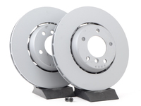 Front Euro Floating Brake Rotors - E36 M3 (L&R Pair)