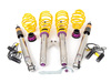 T#11669 - 35220087 - Z4 (Z89) with EDC KW Coilover Kit V3 - KW Suspension -