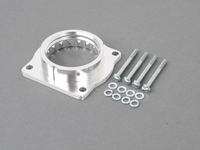 aFe Throttle Body Spacer - E60 550i E63 650i E53 X5 4.8is