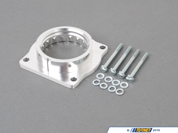 AFE aFe Throttle Body Spacer - E60 550i E63 650i E53 X5 4.8is 46-31006