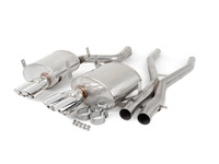E39 M5 Turner/Corsa Sport Exhaust System