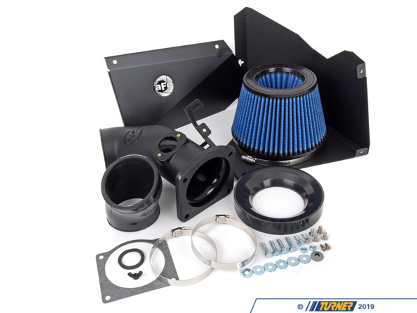 AFE aFe Magnum FORCE Stage-2 Pro 5R Cold Air Intake System - E85 Z4 3.0i 06-08 54-11942