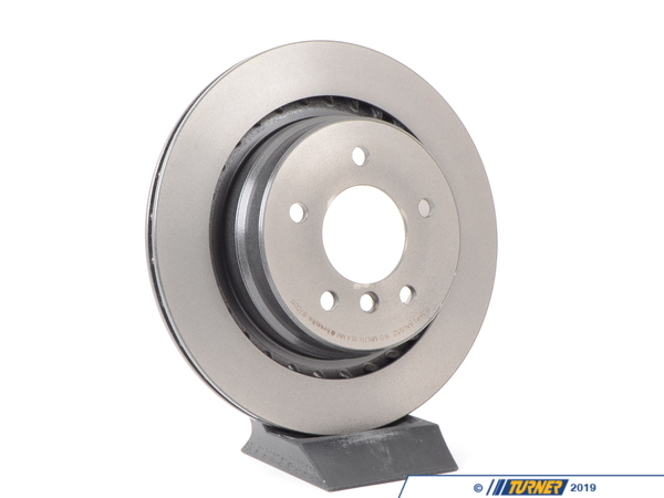 T#341165 - 34212227178 - Brake Disc - Right Rear - Brembo -