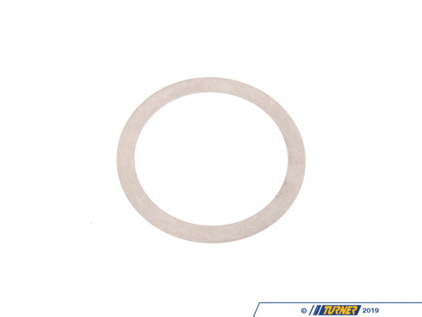 T#49931 - 23121200409 - Genuine BMW Shim 50X62X0,3 - 23121200409 - E30,E30 M3 - Genuine BMW -