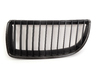 T#1402 - BM-0064 - Carbon Fiber Center Grills - E90 3 Series 4 Door 2006-2008 - ECS - BMW