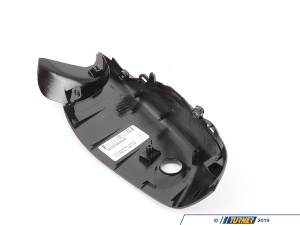 T#85113 - 51168050478 - Genuine BMW Covering Right M - 51168050478 - F06,F10,F12,F13 - Genuine BMW -