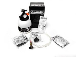 Schwaben 3-Liter Multi-functional Fluid Pump Kit