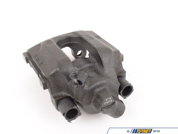 T#1747 - 34212227520 - Brake Caliper - New - Original BMW - Rear Right E36 M3 1995-1999 - RIGHT REAR. This is a brand-new stock caliper for replacement on the E36 M3. It fits all versions of the E36 M3, 1995, 1996, 1997, 1998, 1999. This is a new caliper from BMW - the only source for rear calipers on this car. Price is for the right (passenger's) side. - Genuine BMW - BMW