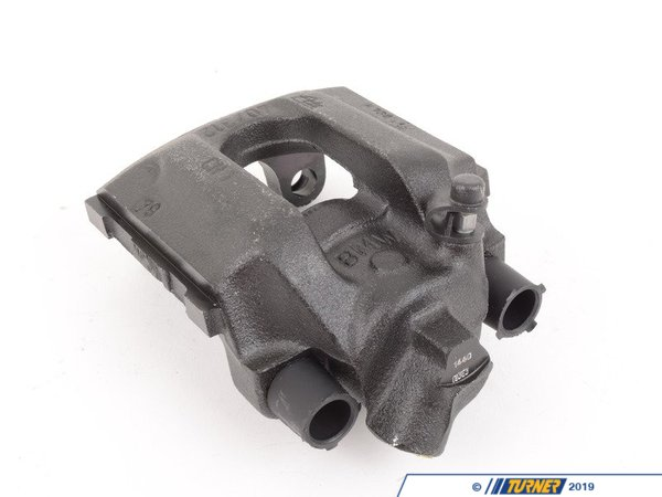 T#62 - 34212227519 - Brake Caliper - New - Original BMW - Rear Left - E36 M3 1995-1999 - Genuine BMW - BMW