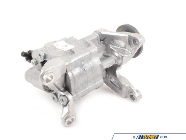 T#58453 - 32416796453 - Genuine BMW Power Steering Pump Lf41 - 32416796453 - E71 - Genuine BMW -