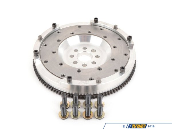 T#341192 - specSB64A - Aluminum Flywheel - Spec Clutches -