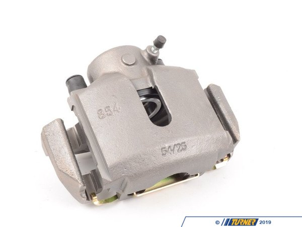 T#5743 - 34112225404R - Remanufactured Brake Caliper - Rebuilt - Front Right - E30 M3 - Centric - BMW