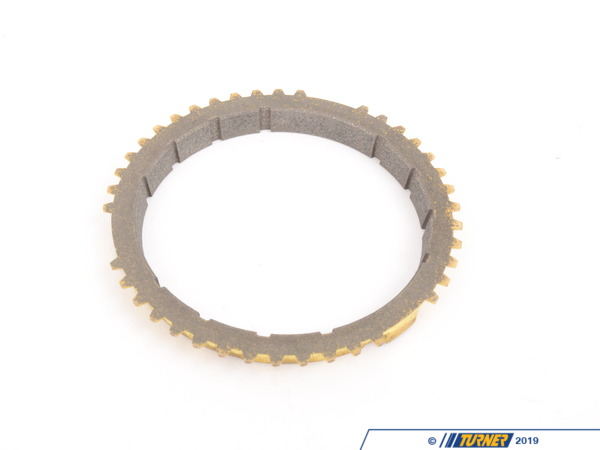 T#50177 - 23211224873 - Genuine BMW Synchronizer Ring - 23211224873 - E34,E36,E39,E46,E53 - Genuine BMW -