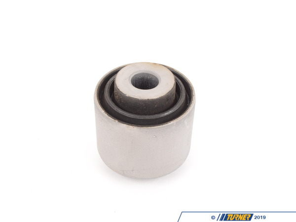 T#3192 - 33328300878 - Rear Guide Rod Bushing - Inner - Group N Race Rubber - E82, E9X - Genuine BMW Motorsport - BMW