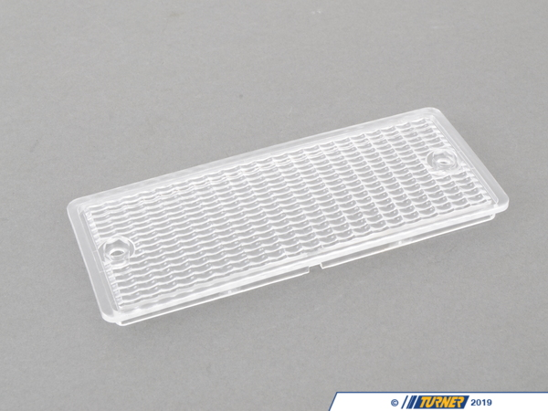 Turner Motorsport E28, E30 318i/325i 1984-88, E30 M3 Clear Front Turn Signals (pair) E30EARLYCLEARK