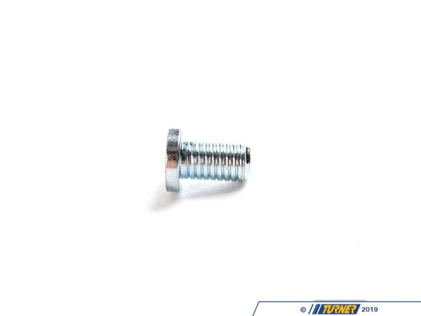 T#96203 - 51416976220 - Genuine BMW Threaded Bolt D=6X12 - 51416976220 - E46,E90 - Genuine BMW -