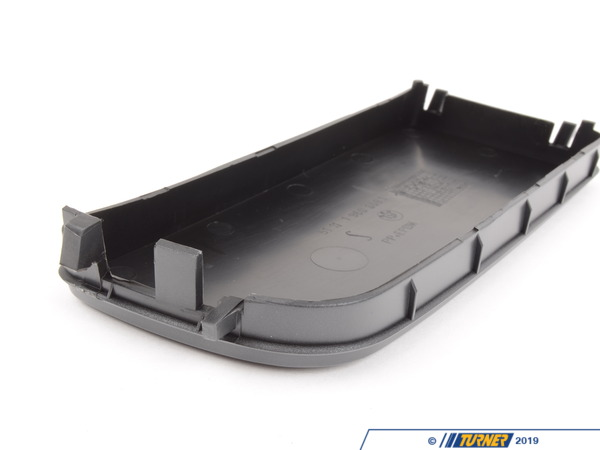 T#174 - TMS174 - E36 Fog Light Block-Off Cover Set (L&R Pair) - Genuine BMW - BMW