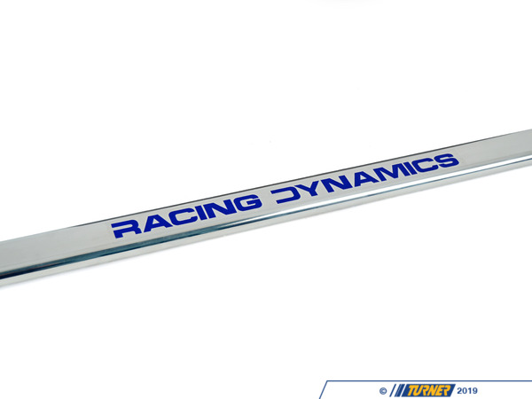 T#3559 - 1969939011 - Racing Dynamics Front Strut Brace - E39 525i/528i/530i - Racing Dynamics - BMW