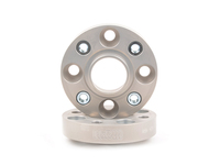 MINI R50/R52/R53 25mm H&R Bolt-On Wheel Spacers (Pair)
