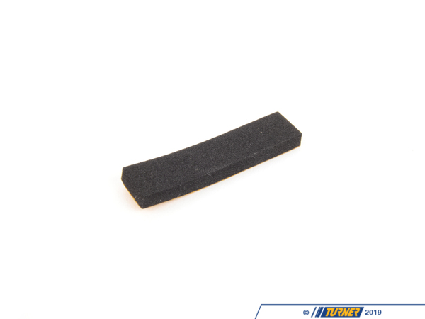 T#88010 - 51187134021 - Genuine BMW Adhesive Pad - 51187134021 - Genuine BMW -