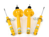 Bilstein Bilstein B6 Performance Shock & Strut Set - E38 740i/750iL 1995-2001 (Set of 4) E38SPSET