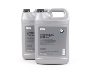Coolant/Antifreeze - 2 Gallon