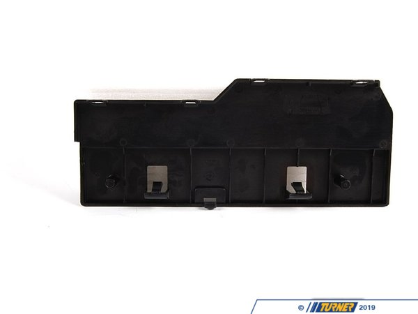 T#140766 - 61138364542 - Genuine BMW Cover, Fuse Box - 61138364542 - E46,E83,E46 M3 - Genuine BMW -