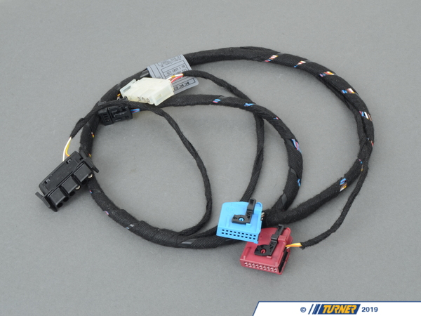 T#138189 - 61126919758 - Genuine BMW Connecting Lead, Navigation Mk Iii - 61126919758 - Genuine BMW -