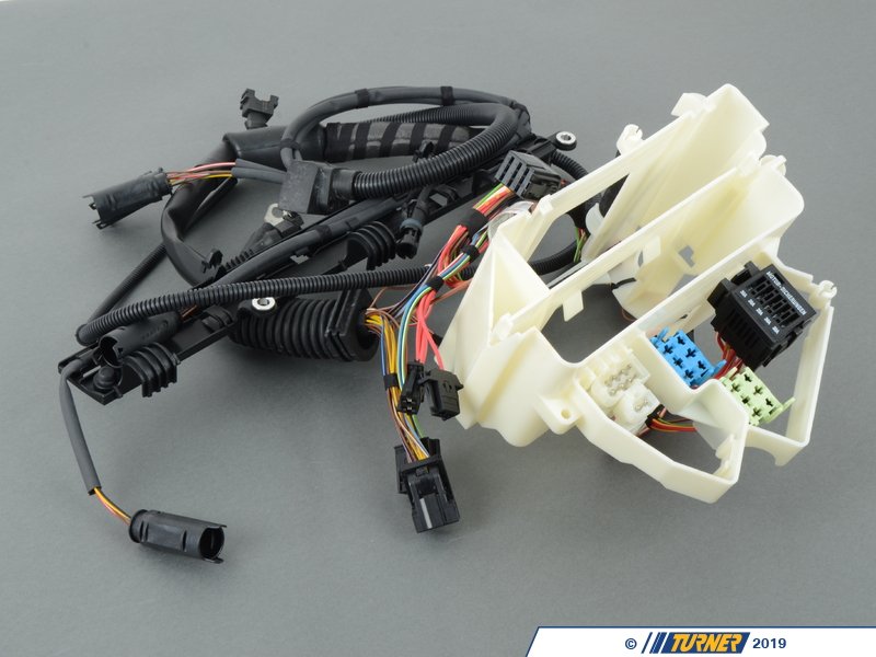 12517835540 genuine bmw wiring harness engine trans module rh turnermotorsport com bmw e36 m3 wiring harness BMW E46 Wiring Harness