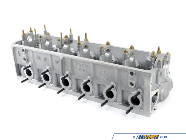 T#30963 - 11121275553 - Genuine BMW Cylinder Head - 11121275553 - Genuine BMW -