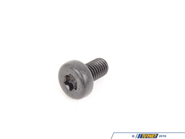 T#30834 - 11119148303 - Genuine BMW Torx Bolt - 11119148303 - Genuine BMW -