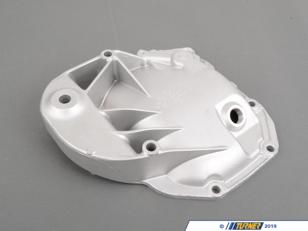 T#59294 - 33117518412 - Genuine BMW Transmission Cover - 33117518412 - Genuine BMW -