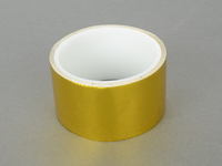 Gold Heat Reflective Tape - 2