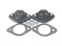 Rear Shock Mounts (RSM) - Heavy-Duty - E30, E36, E46, Z3, Z4 (Pair)
