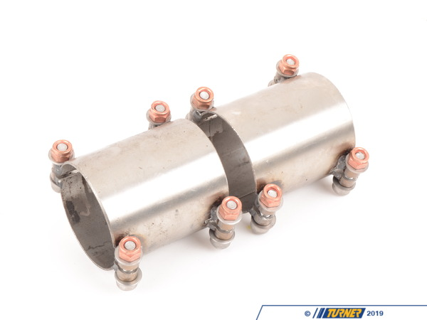 T#224291 - 769033 - Supersprint Connecting Pipe Adapters (multiple applications) - Supersprint - BMW