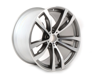 Gloss-Turned Style 469 Wheel