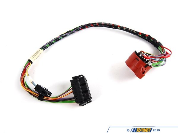 T#143735 - 61321379800 - Genuine BMW Ignition Switch - 61321379800 - Genuine BMW -