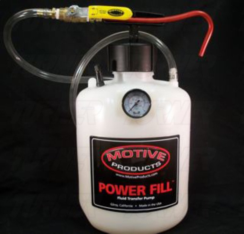 Mot 1740 Motive Power Filler For Transmission