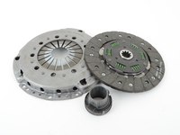 Clutch Kit for JB Racing Flywheel Kit - E36, E46, Z3, Z4