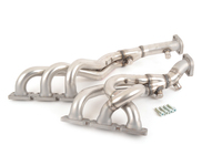 E46 323/328i/ci, E39 528i Supersprint Tubolare Performance Headers