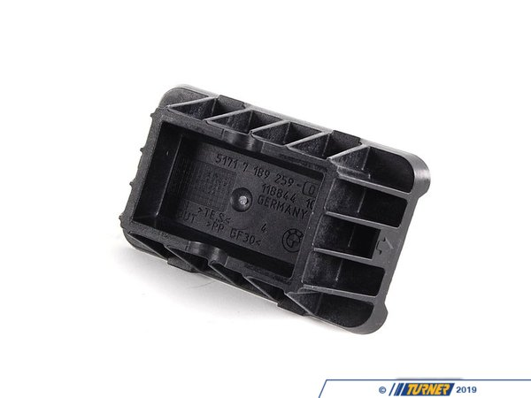 T#24228 - 51717189259 - Genuine BMW Support Lifting Platform - 51717189259 - Genuine BMW -