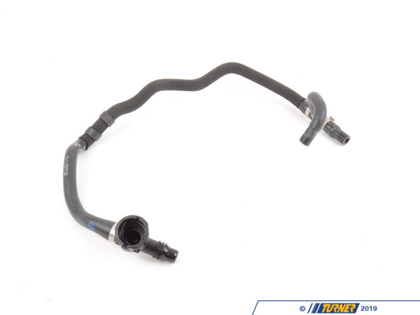 T#36097 - 11537598341 - Genuine BMW Hose, Inlet Zyl. 5-8 - 11537598341 - E70 X5,E71 X6 - Genuine BMW -