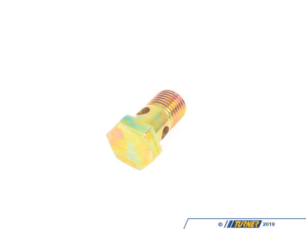 T#28248 - 07119917533 - Genuine BMW Hollow Bolt - 07119917533 - Genuine BMW -