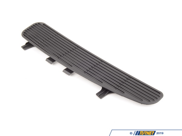 T#109667 - 51468204362 - Genuine BMW Right Package Shelf Ventilat - 51468204362 - Schwarz - Genuine BMW -