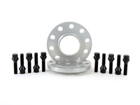 H&R 12mm Wheel Spacers with Extended Bolts - E70 X5M, E71, F02, F10, F13, F25