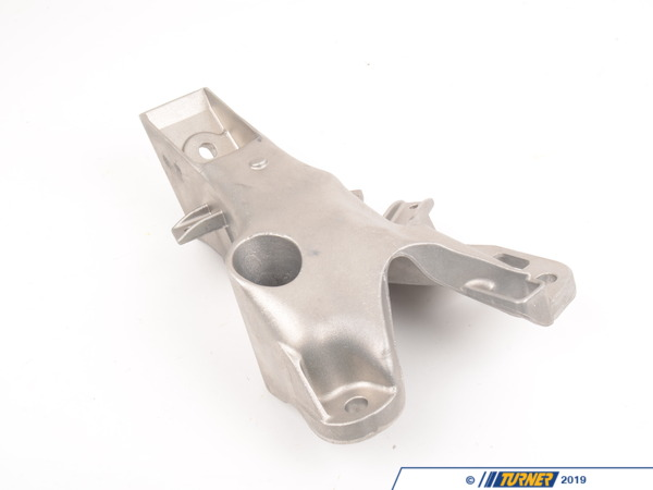 T#49362 - 22116772673 - Genuine BMW Engine Supporting Bracket, Left - 22116772673 - E70 X5 - Genuine BMW -